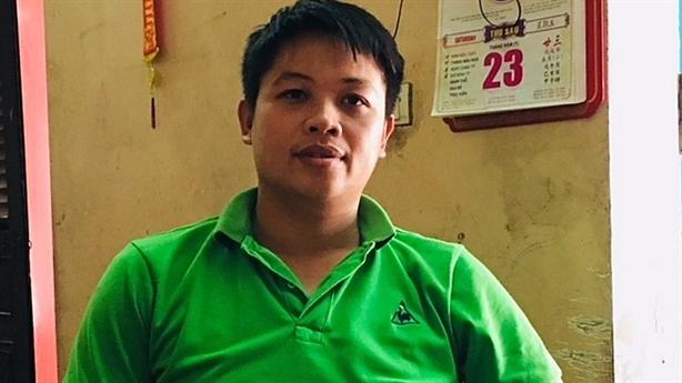 Trao nhầm trẻ sơ sinh ở Ba Vì: Lời kể người bố