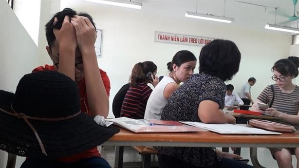Trường Lương Thế Vinh không trả lại tiền: Nhiều tranh cãi