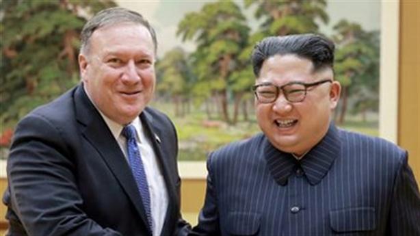 Triều Tiên phản ứng nóng kế hoạch phi hạt nhân của Mỹ