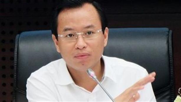 Đà Nẵng chưa bầu người thay ông Nguyễn Xuân Anh