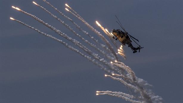 Trực thăng Việt Nam quan tâm phô diễn sức mạnh?