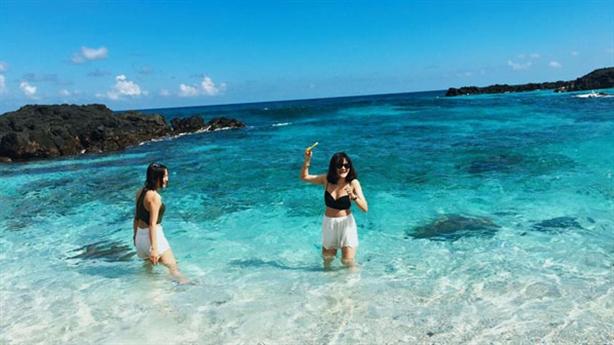 FLC dừng làm dự án du lịch trên đảo Lý Sơn