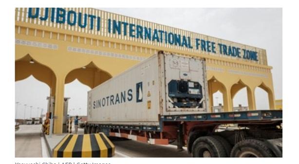 Trung Quốc bị dọa kiện khi tìm cơ hội tại Djibouti