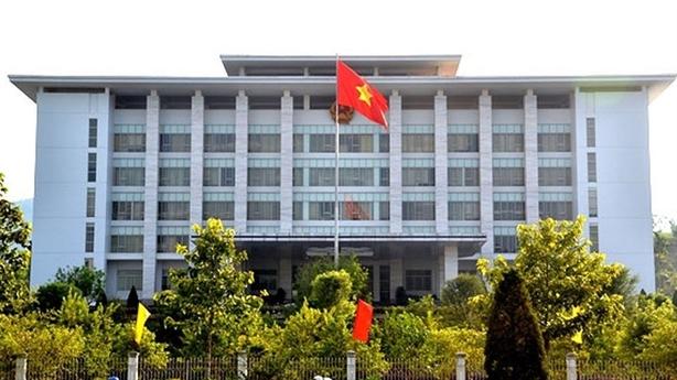 Hợp nhất Sở GTVT và Sở Xây dựng Lào Cai