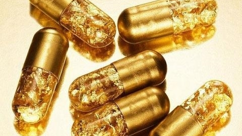 Sự thật nano vàng chữa ung thư: Tiền mất, tật mang?