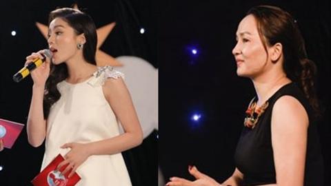 Hoa hậu Kỳ Duyên và mẹ lộ mối quan hệ hiện tại