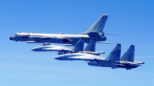 Oanh tạc cơ H-6K sẽ thi thố gì tại Nga?