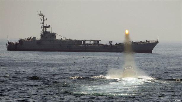 Chặn eo biển Hormuz, Iran có dám?