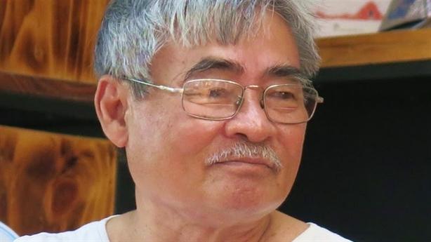 Nguyễn Duy: Biết Xuân Quỳnh viết vậy tôi đã tránh xa