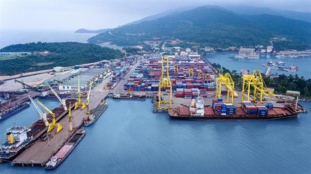 Đà Nẵng xin hợp thức hóa dự án cảng biển nghìn tỷ