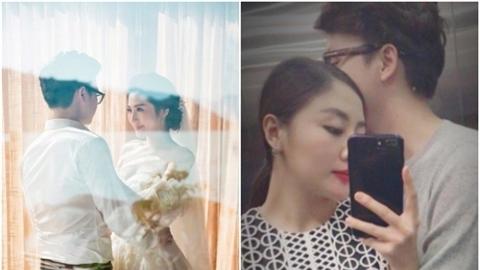 Chồng sắp cưới Tú Anh nói không mời Văn Mai Hương