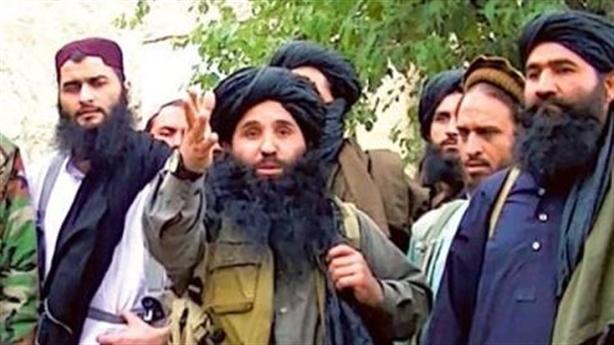 Taliban-IS kiểm soát Afghanistan: Hậu quả chống khủng bố kiểu Mỹ?