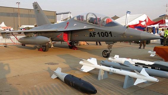 Cách Trung Quốc dùng vũ khí ở châu Phi