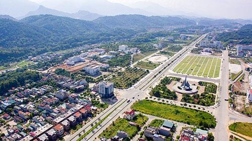 Bộ trưởng Nội vụ ủng hộ Lào Cai hợp nhất 2 sở
