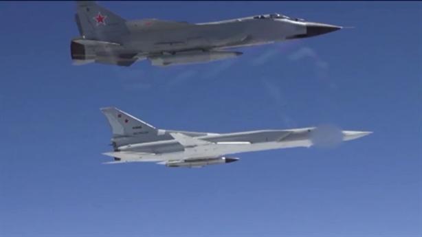 Những hình ảnh chưa từng công bố về siêu vũ khí Nga