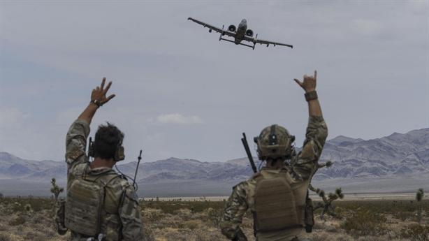 Mỹ chật vật tìm kẻ thay thế A-10