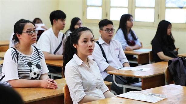 Thanh tra điểm thi Lạng Sơn, Sơn La: Tỉnh đã sẵn sàng