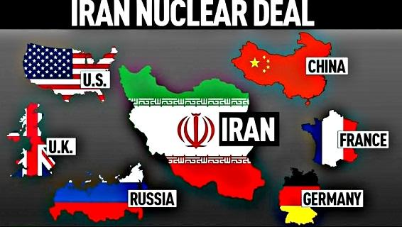Mỹ rút khỏi JCPOA: Iran tung đòn hiểm nhất
