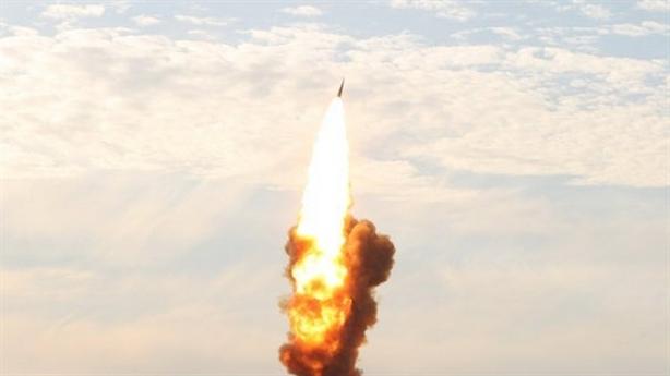 Nga đã có siêu tên lửa phòng không- phòng thủ tên lửa
