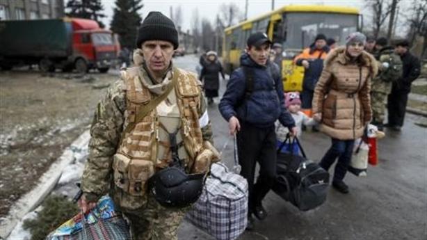 Sao Mỹ-Ukraine gạt phắt trưng cầu ý dân về quy chế Donbass?