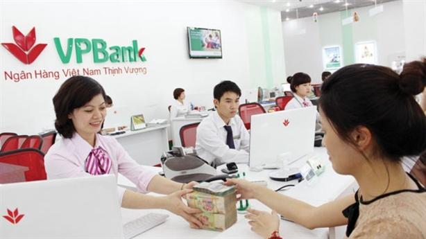 Khách nhận mail giả VPBank yêu cầu cấp thông tin mật