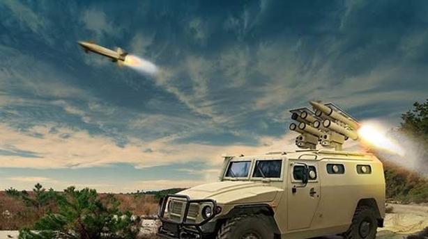Qatar mua loạt súng và tên lửa chống tăng của Nga