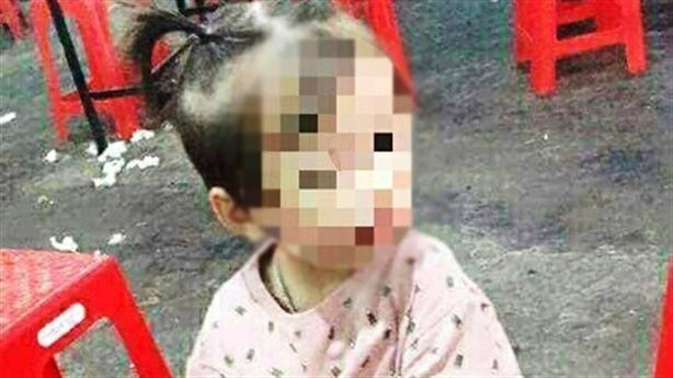 Bé gái 2 tuổi mất tích bí ẩn: 'Tình tiết lạ thường'