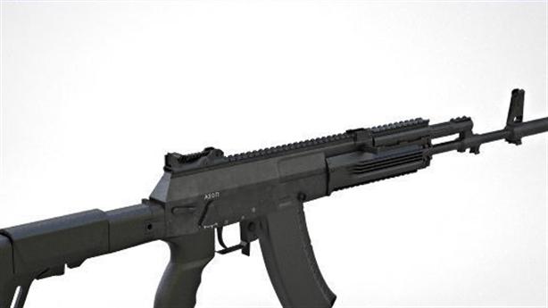 Chuyên gia Mỹ: AK-12 và AK-15 nối tiếp huyền thoại AK-47