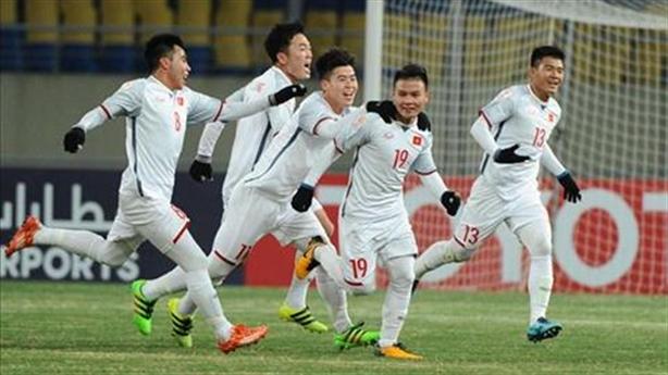Olympic Việt Nam: Thầy Park tuyển nhân tài lấy vàng ASIAD