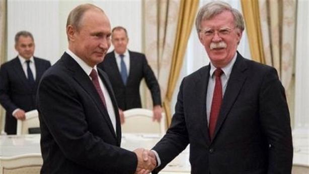 Thỏa thuận duy nhất của Trump-Putin sau 2 tiếng họp kín