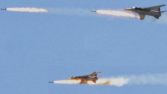 Israel hạ Su-24 Syria: Tranh cãi về vùng đệm cao nguyên Golan