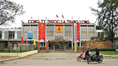 Thanh tra Chính phủ kiểm tra nhiều vấn đề tại Vinataba