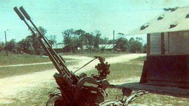 Sao vũ khí Liên Xô cấp cho Việt Nam cũ hơn A-rập