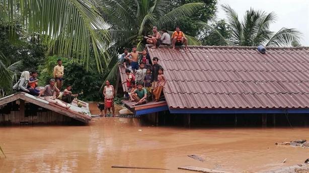 Vỡ đập thủy điện ở Lào: Bài học và mối lo khác