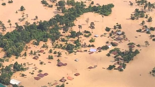 Sẽ nghiên cứu cả kịch bản vỡ đập trên dòng chính Mekong