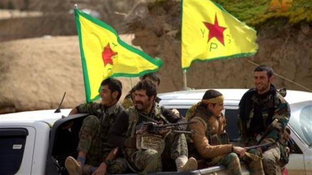 Người Kurd: Chính quyền đàm phán - lực hướng tâm Damascus tạo hình?