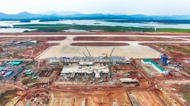 Lào Cai xin làm sân bay: Phục vụ ai?