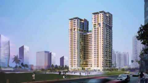 Khách lo rủi ro pháp lý dự án SouthGate Tower