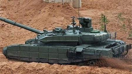 Nga thừa nhận nguyên nhân nâng cấp T-90A lên chuẩn mới