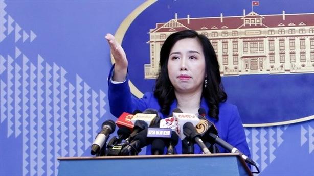Phản hồi tin Việt Nam mua 100 triệu USD vũ khí Mỹ