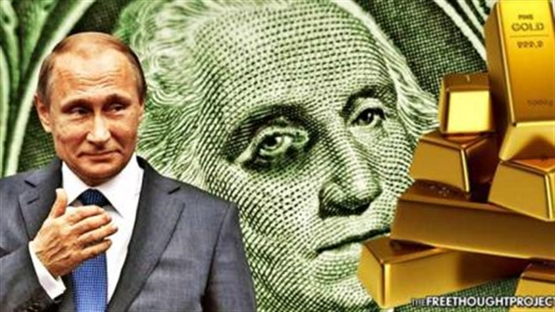 Chính giới Mỹ sôi sục quyết đưa Nga xuống địa ngục?