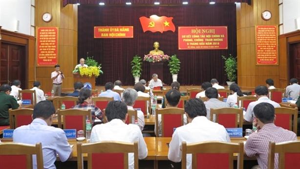 Đà Nẵng: Quản lý đất đai sơ hở, dễ bị lợi dụng