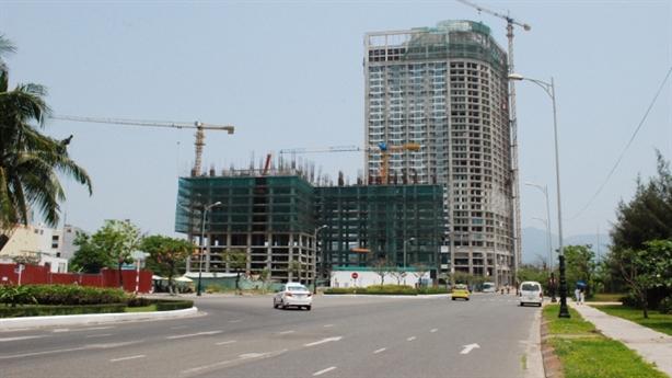Đà Nẵng ngừng mua bán khu đất của Quốc Cường Gia Lai