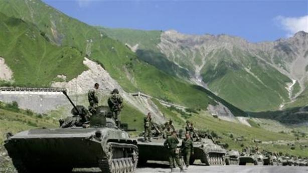 Quyết tạo sóng tại Nam Caucasus, Tbilisi ngậm quả đắng của Moscow
