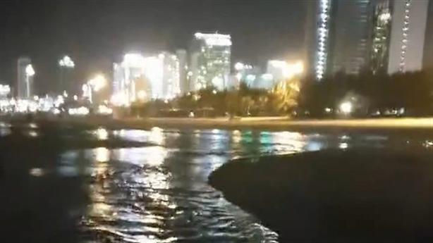 Nước thải xả ra biển Đà Nẵng: Bất ngờ nguyên nhân mới