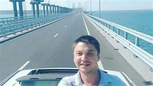 Crimea hân hoan thông báo kỷ lục ở cầu Crimea