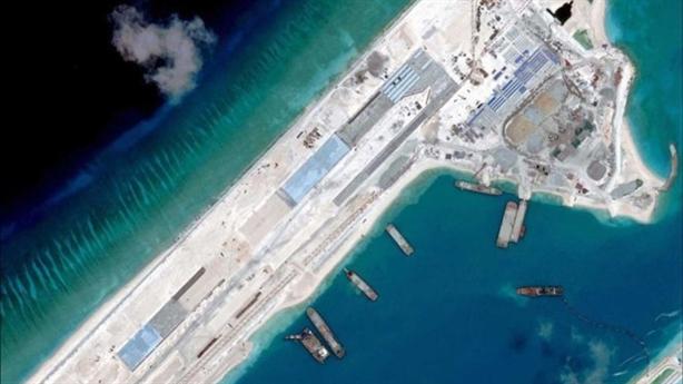 Mục đích Trung Quốc khi thừa nhận quân sự hóa Biển Đông