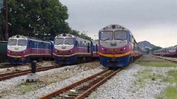 Đường sắt Yên Viên–Lào Cai: 7 đoàn cán bộ sang Pháp