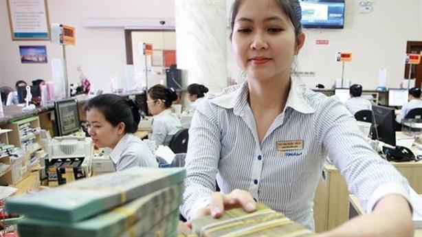 Thanh tra đột xuất ngân hàng đổ nhiều tiền vào BĐS