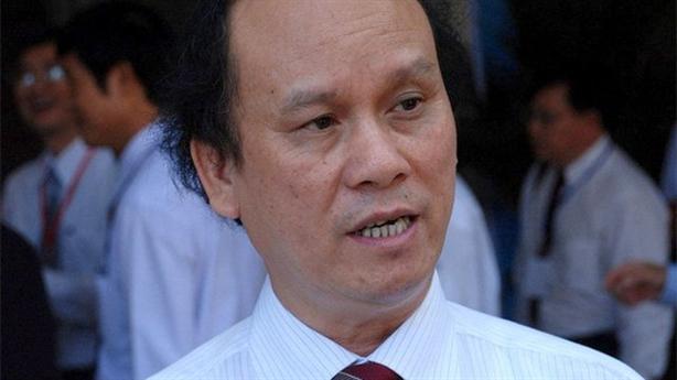 Đề nghị khai trừ Đảng ông Trần Văn Minh: Chuyện bình thường